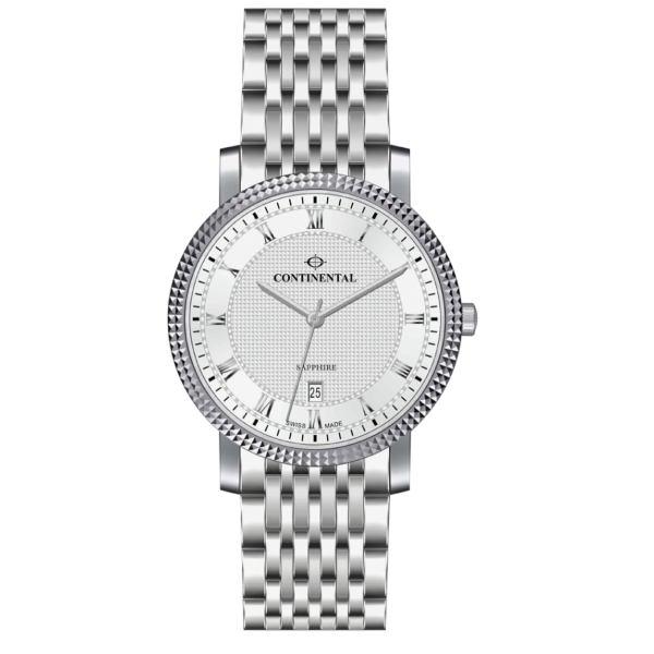 ساعت مچی عقربه ای زنانه کنتیننتال مدل 12201-LD101110