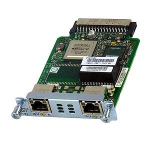 ماژول شبکه سیسکو مدل vwic3-2mft-t1e1