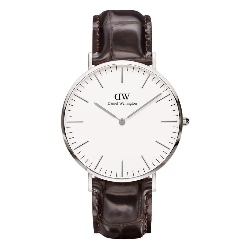 ساعت مچی عقربه ای مردانه دنیل ولینگتون مدل 00100134              خرید (⭐️⭐️⭐️)