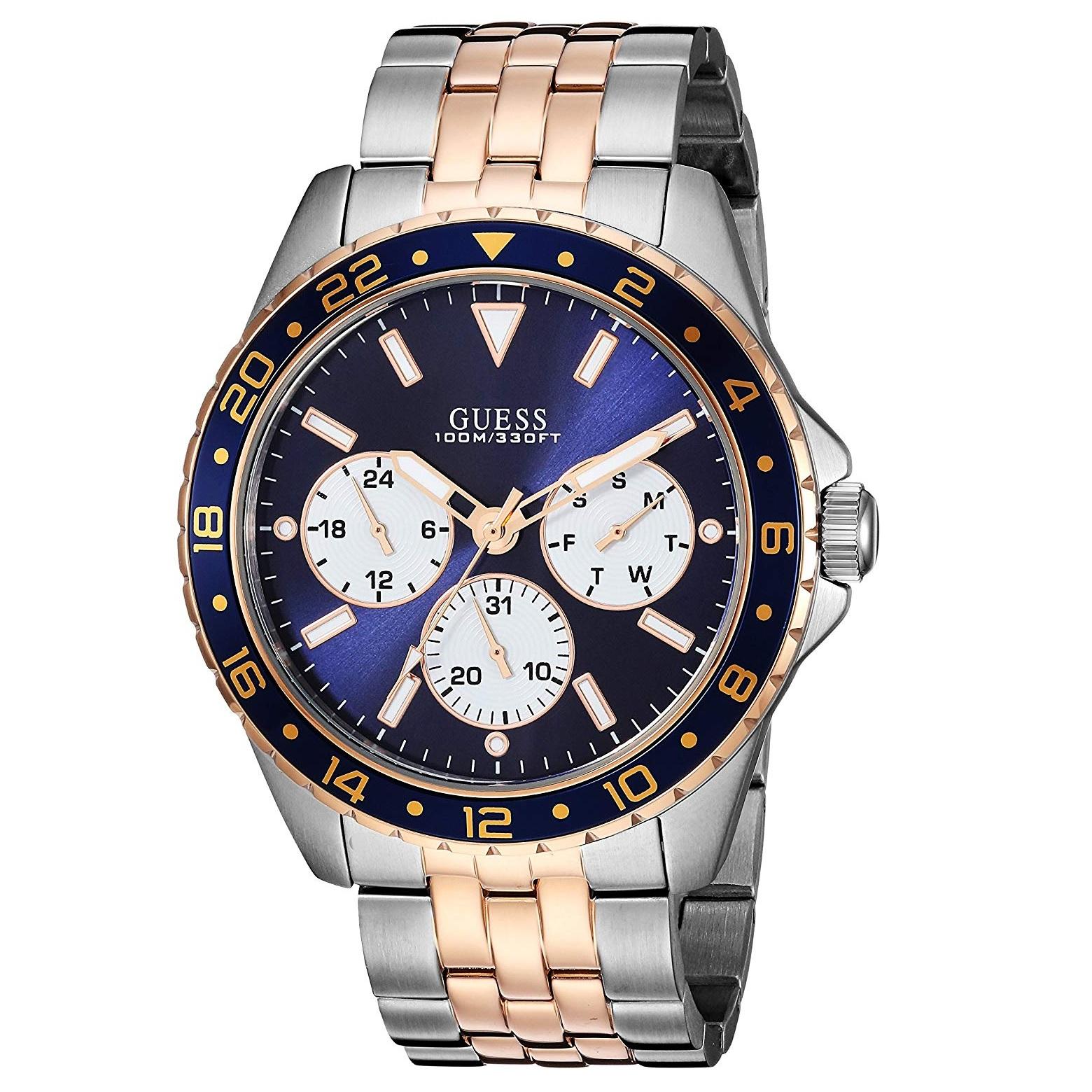 کد تخفیف                                      ساعت مچی عقربه ای مردانه گس کد W1107G3