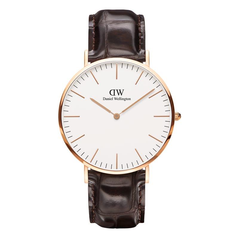 ساعت مچی عقربه ای مردانه دنیل ولینگتون مدل 00100011              خرید (⭐️⭐️⭐️)