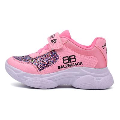 تصویر کفش مخصوص پیاده روی دخترانه مدل پالیزه کد 6653
