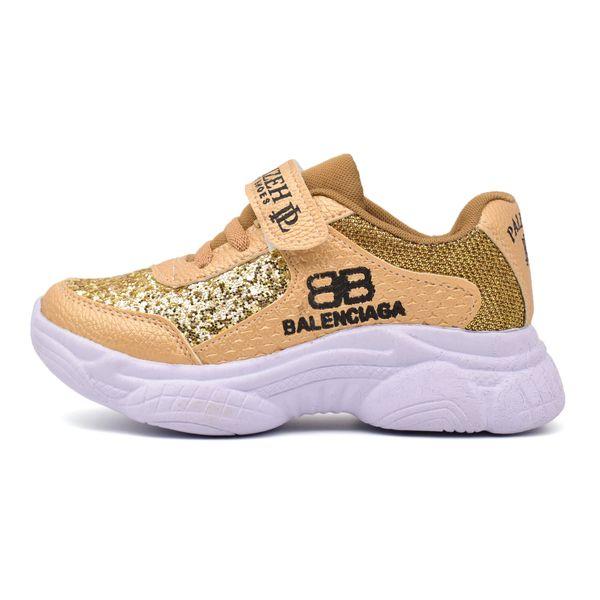 کفش مخصوص پیاده روی دخترانه مدل پالیزه کد 6654 غیر اصل
