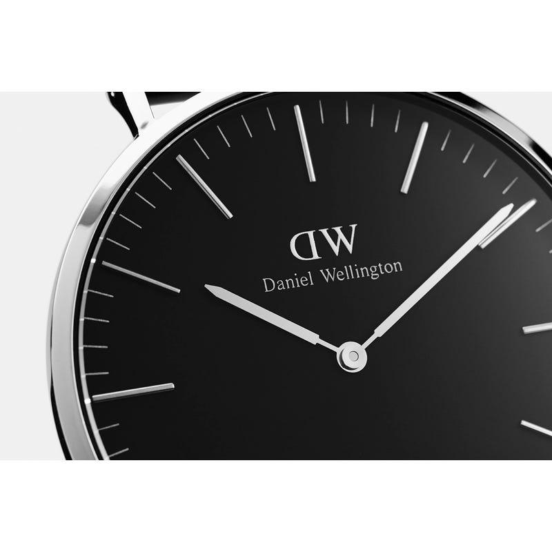 ساعت مچی عقربه ای مردانه دنیل ولینگتون مدل 00100134