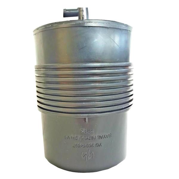 کنیستر بنزین سیال نیرو صنعت کد 1211 مناسب برای پژو 405