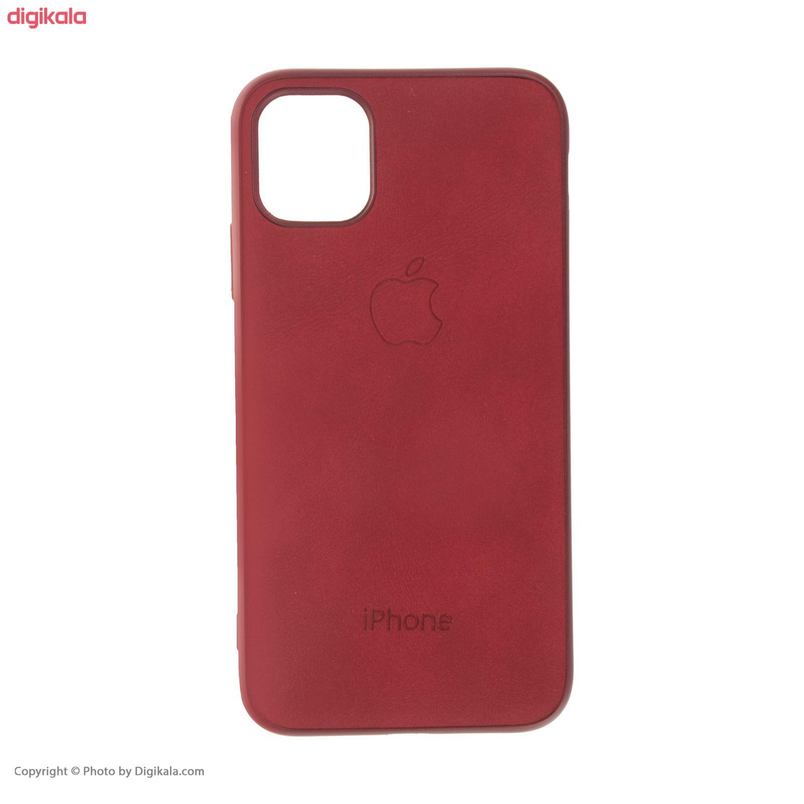 کاور مدل lethgi کد 12 مناسب برای گوشی موبایل اپل Iphone 11 pro main 1 1