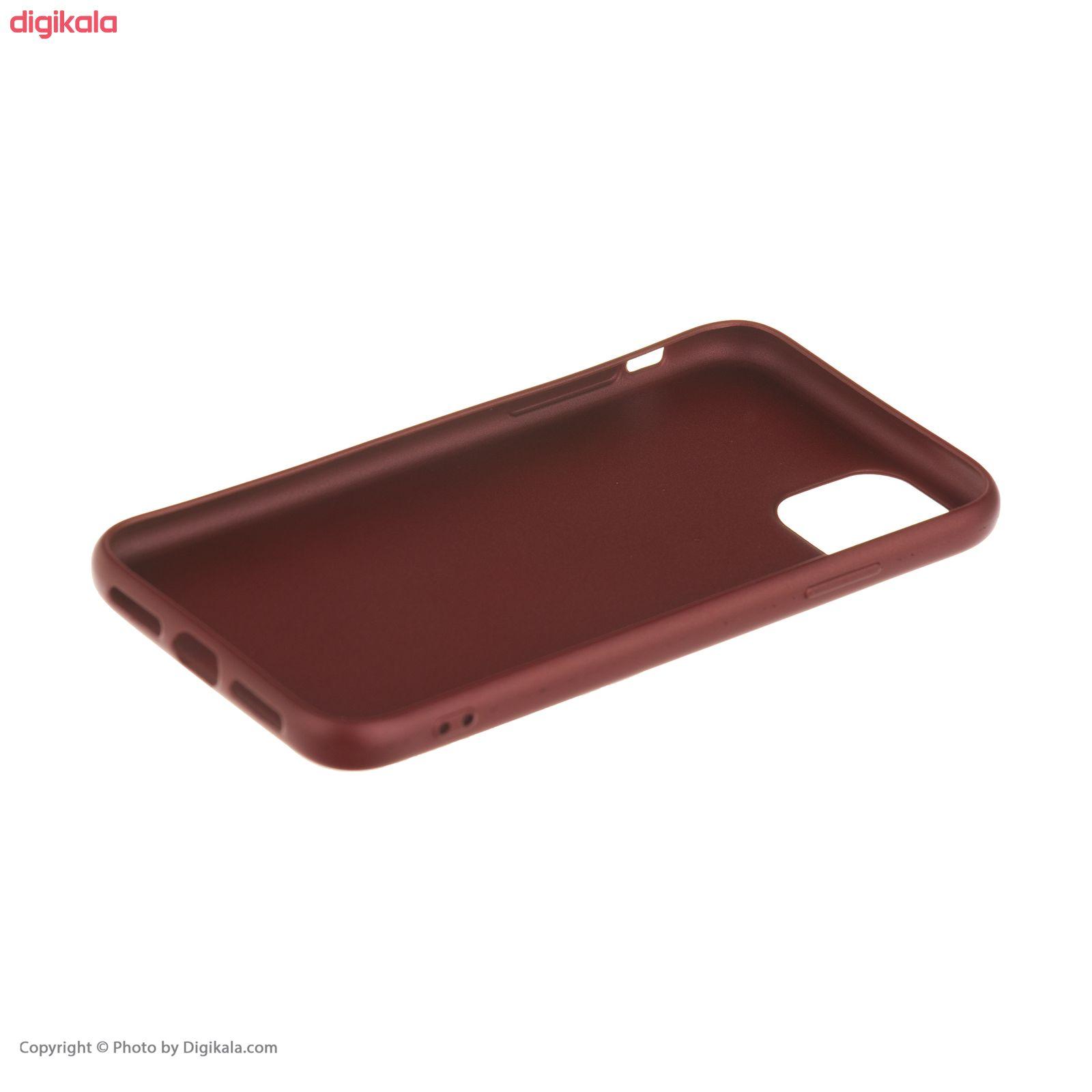 کاور مدل lethgi کد 12 مناسب برای گوشی موبایل اپل Iphone 11 pro main 1 2