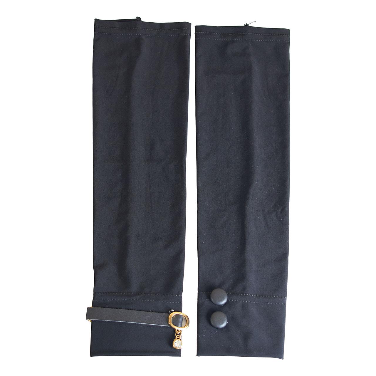 ساق دست زنانه حجاب فاطمی کد 1014