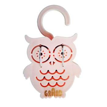 گیره دستکش آشپزخانه مدل owl کد 60