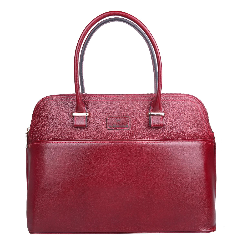کیف دستی زنانه چرم ماکان کد DAVD-J0 thumb 25