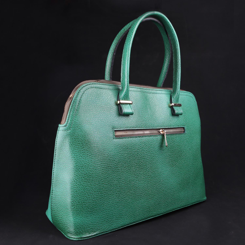 کیف دستی زنانه چرم ماکان کد DAVD-J0 main 1 38