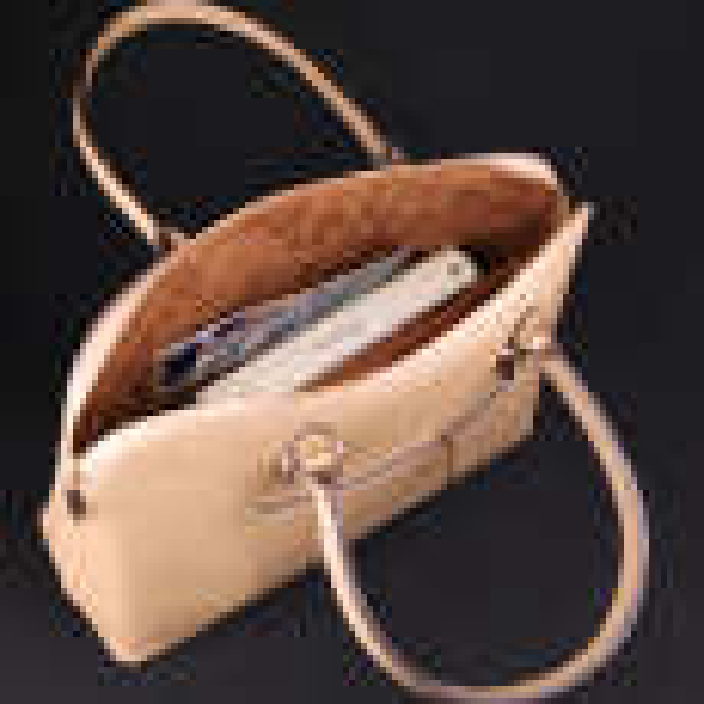 کیف دستی زنانه چرم ماکان کد DAVD-J0 thumb 10
