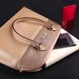 کیف دستی زنانه چرم ماکان کد DAVD-J0 thumb 5