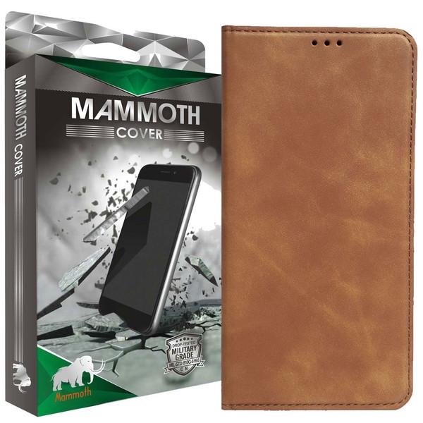 کیف کلاسوری ماموت مدل KLSR مناسب برای گوشی موبایل سامسونگ Galaxy A10S