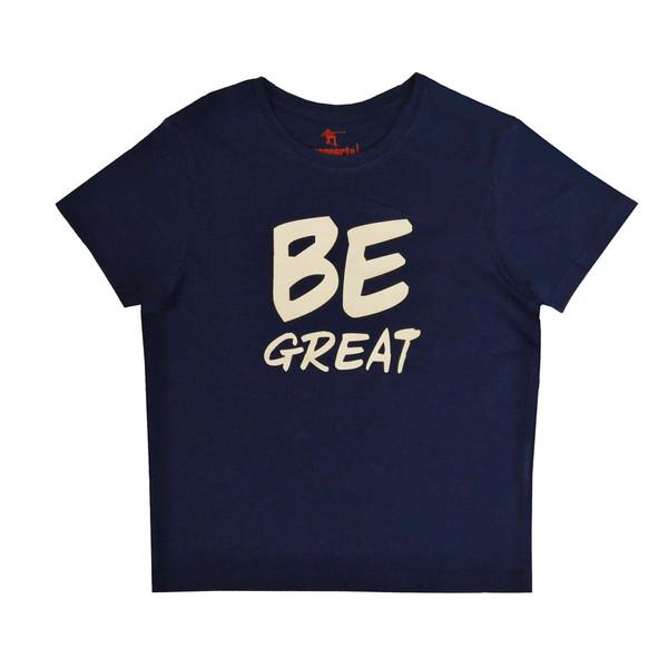 تی شرت پسرانه پیپرتس کد BE-01