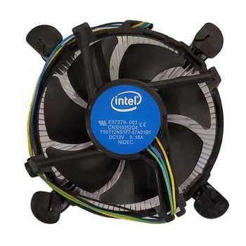 خنک کننده پردازنده اینتل مدل 9400F