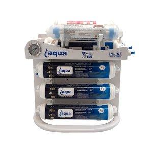 دستگاه تصفیه کننده آب آکوا مدل اینلاین 710i