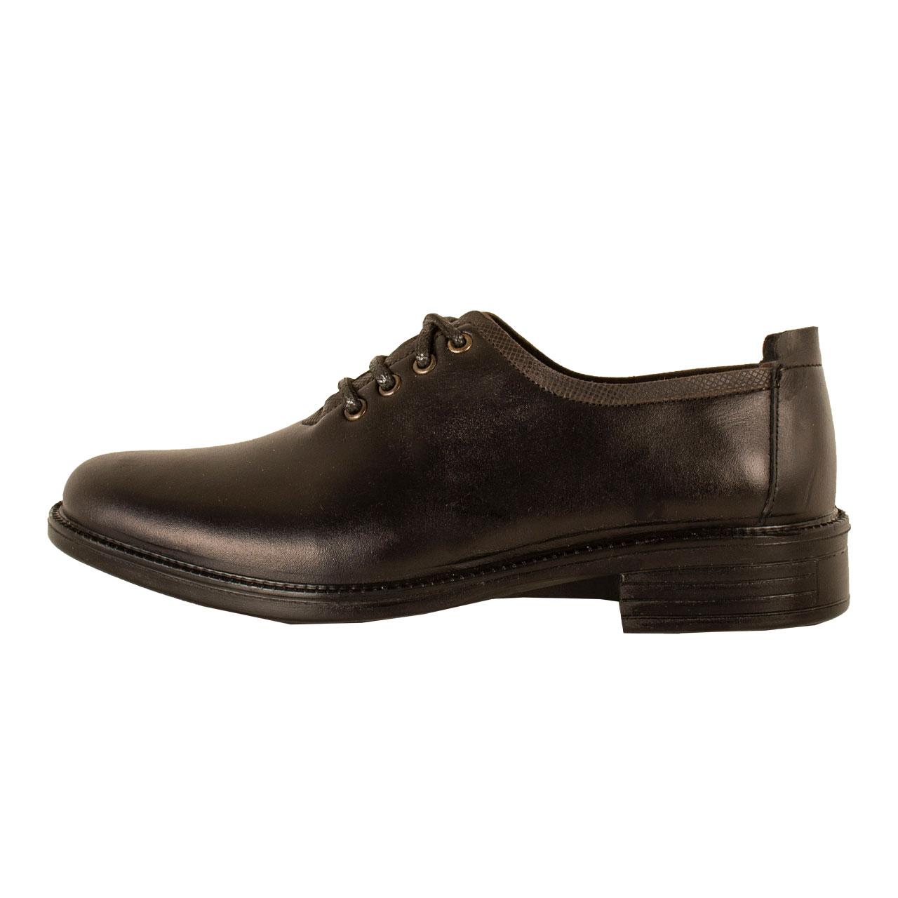 PARINECHARM leather men's shoes , SHO190 Model
