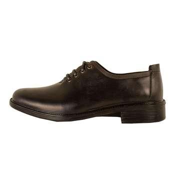 کفش مردانه پارینه چرم مدل SHO190