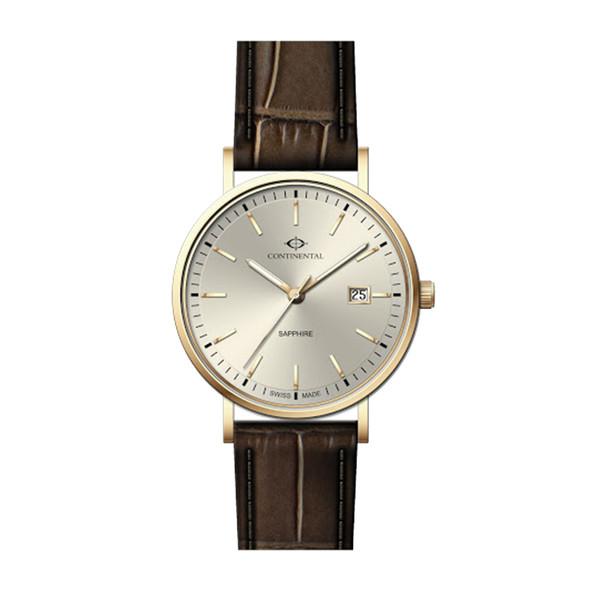 ساعت مچی عقربه ای مردانه کنتیننتال مدل 19101-GD256330