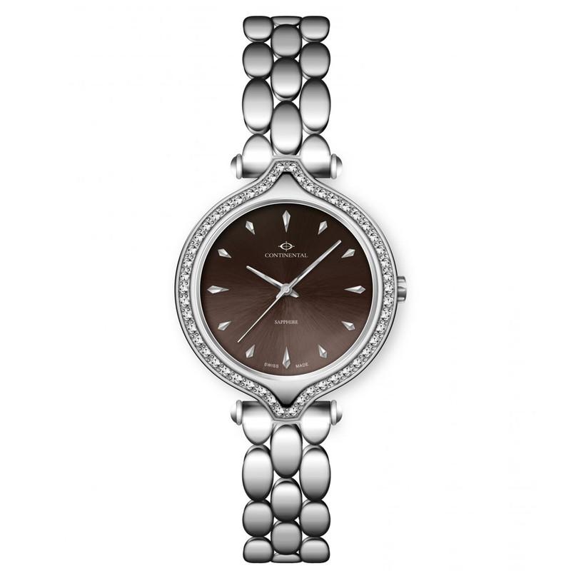 ساعت مچی عقربه ای زنانه کنتیننتال مدل 18001-LT101631