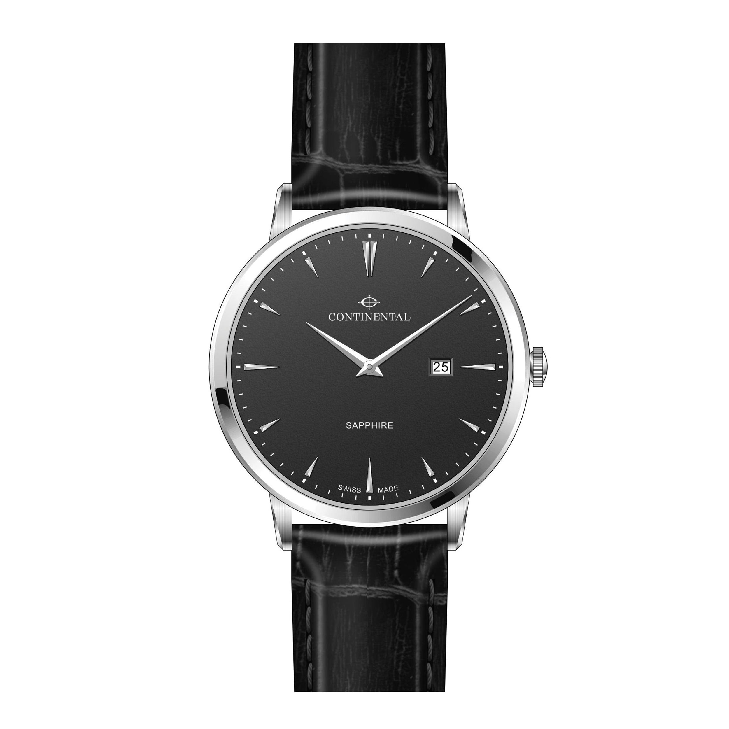 کد تخفیف                                      ساعت مچی عقربه ای زنانه کنتیننتال  مدل 19603-GD154430