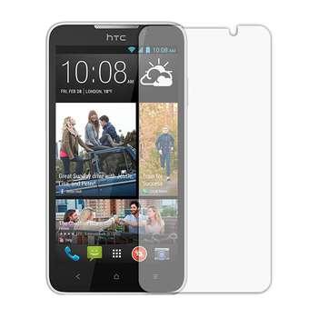 محافظ صفحه نمایش مدل Temped مناسب برای گوشی موبایل اچ تی سی Desire 516