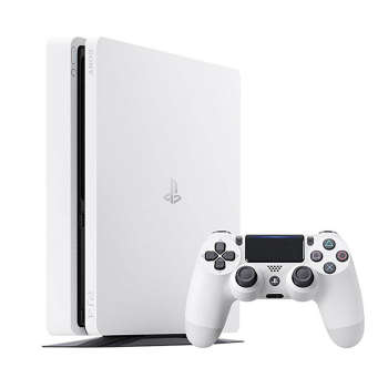 تصویر کنسول بازی سونی PlayStation 4 Slim ظرفیت 500 گیگابایت | پلی استیشن 4 اسلیم Sony PlayStation 4 Slim 500GB