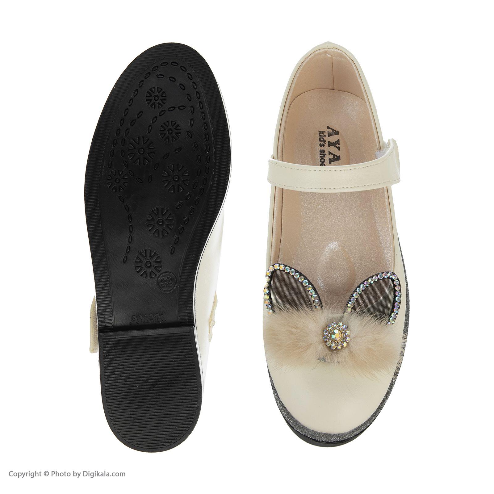 کفش دخترانه کد ce-kh67 -  - 8