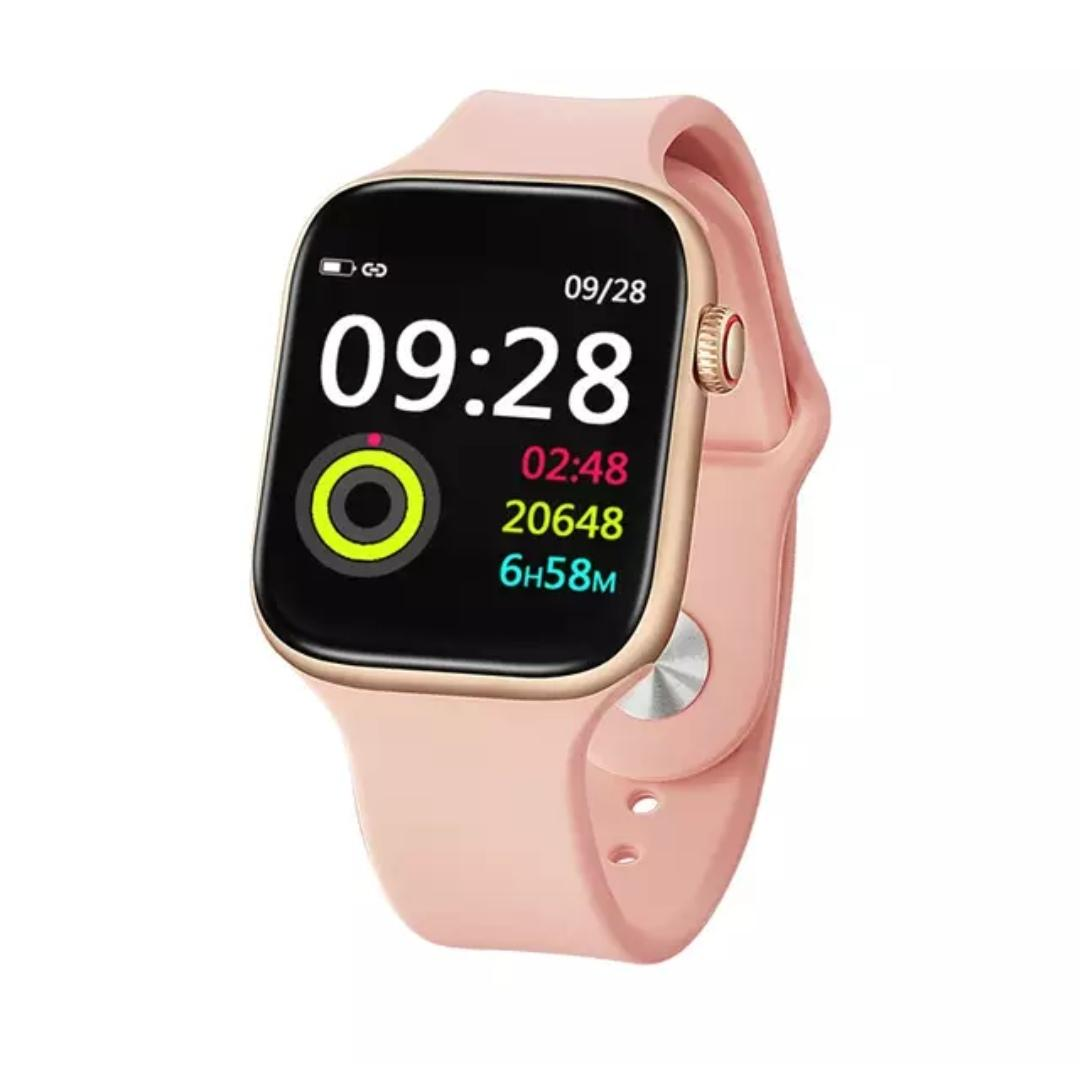 خرید اینترنتی                     ساعت هوشمند مدل W4