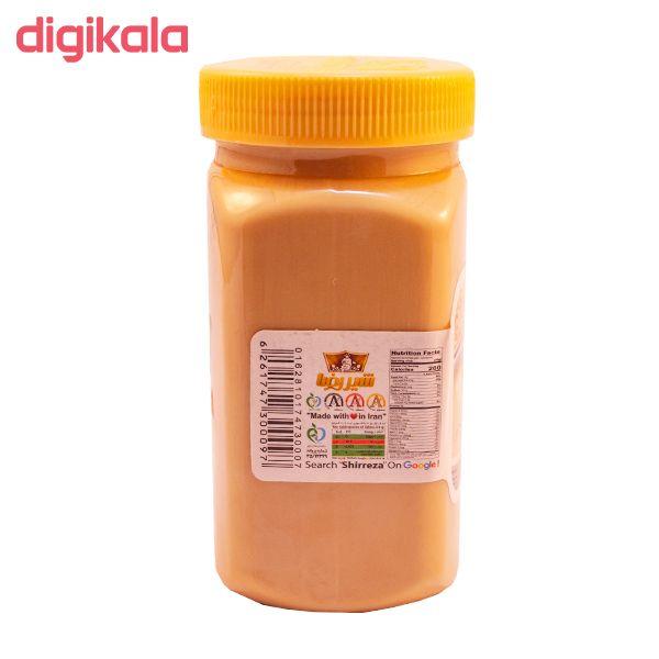 ارده ممتاز شیررضا - 700 گرم main 1 3