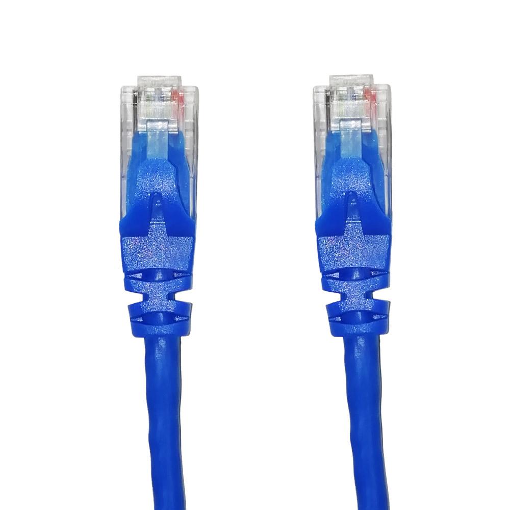 بررسی و خرید [با تخفیف]                                     کابل شبکه Cat5E مدل MPC5E                     غیر اصلاورجینال