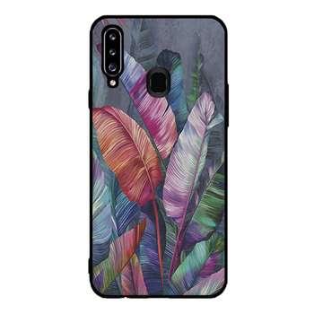 کاور مدل ps22 مناسب برای گوشی موبایل سامسونگ Galaxy A20s