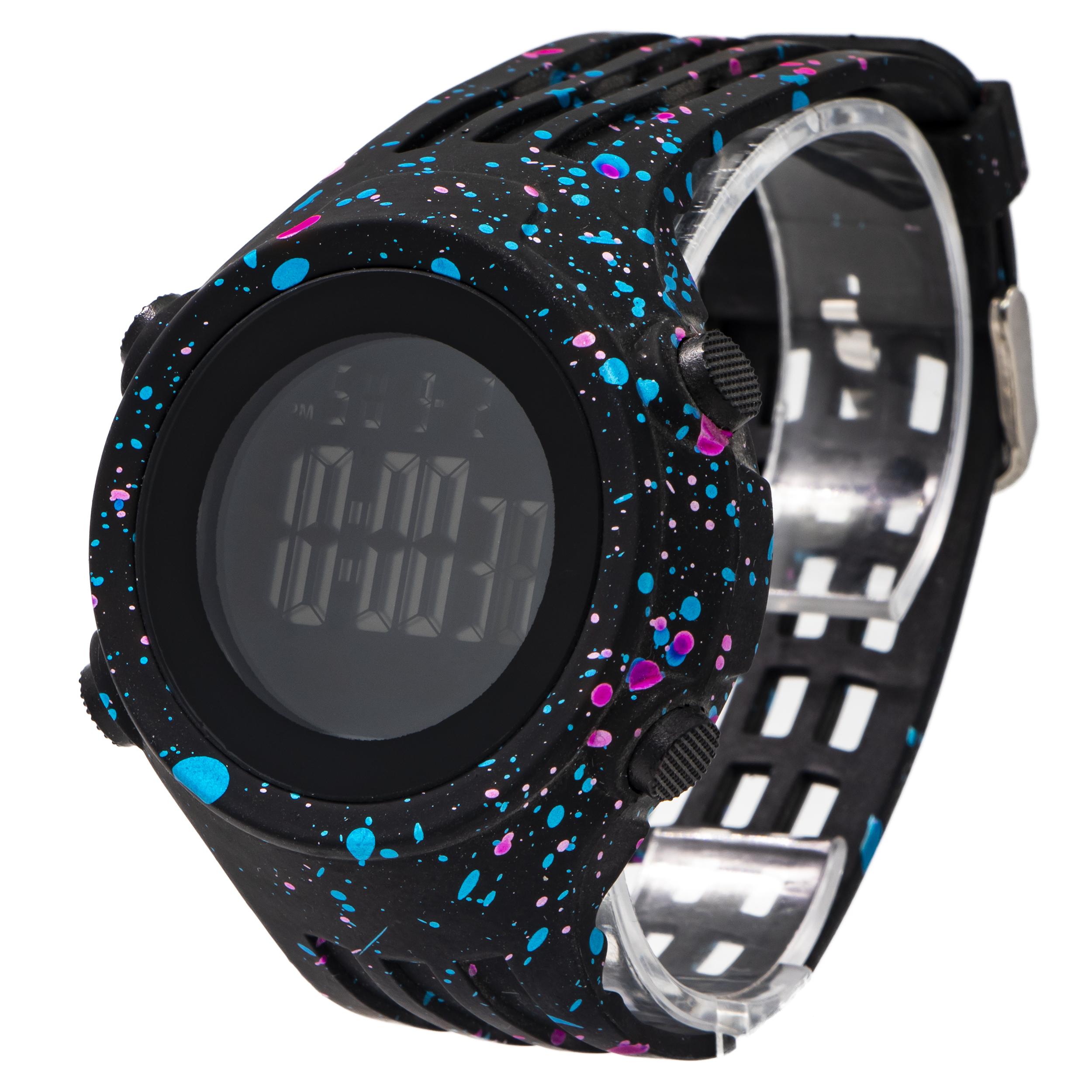 ساعت مچی دیجیتال مدل 004009              👙