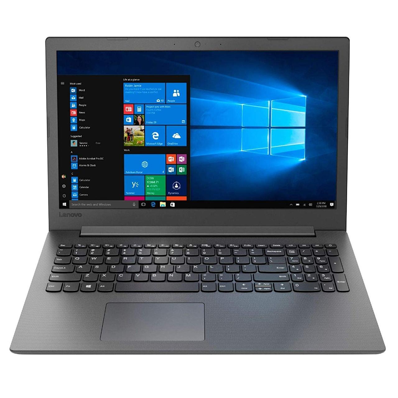 لپ تاپ 15 اینچی لنوو مدل Ideapad 130 - PPQ