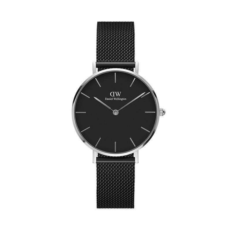 ساعت مچی عقربه ای زنانه دنیل ولینگتون مدل 01220118439              خرید (⭐️⭐️⭐️)