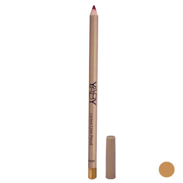 مداد لب یابی شماره 104