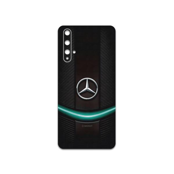 برچسب پوششی ماهوت مدل Mercedes-Benz مناسب برای گوشی موبایل هوآوی NOVA 5T