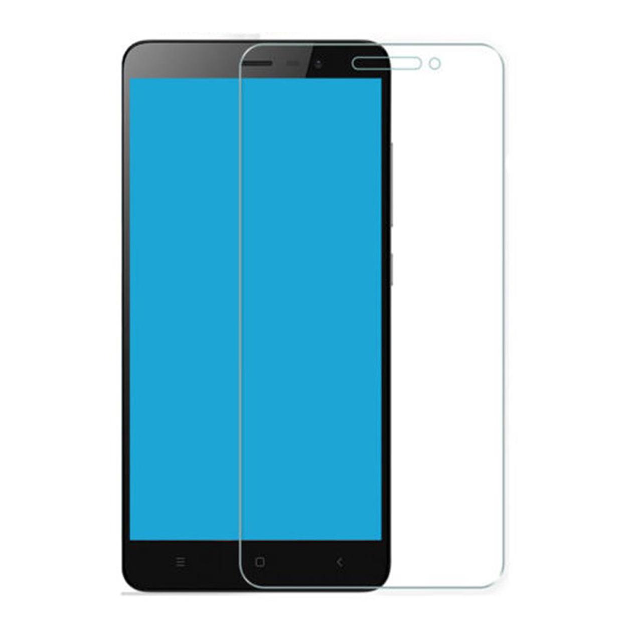 محافظ صفحه نمایش شیشه ای مدل Tmpered مناسب برای گوشی موبایل شیائومی Redmi 5X