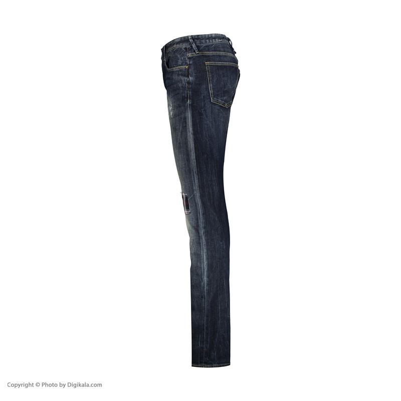 شلوار مردانه آرمانی اکسچنج مدل 6ZZJ75Z1H6Z-1500