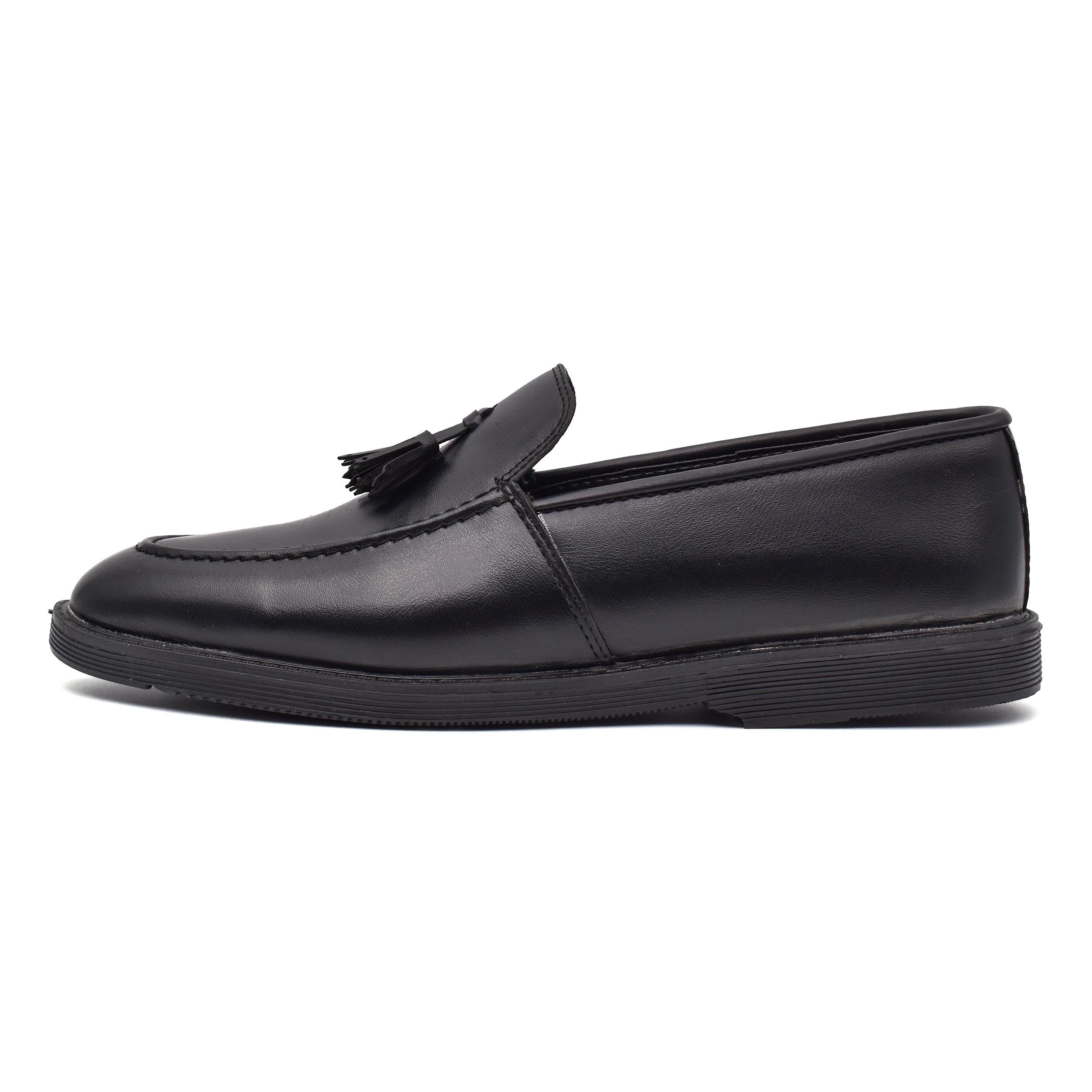 کفش روزمره مردانه مدل کالو کد 6741