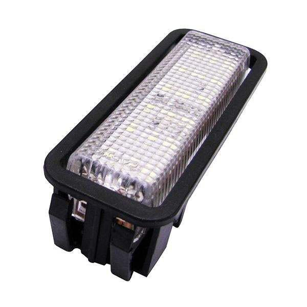 چراغ سقف خودرو کاوج مدل AMK 5964 مناسب برای پژو پارس