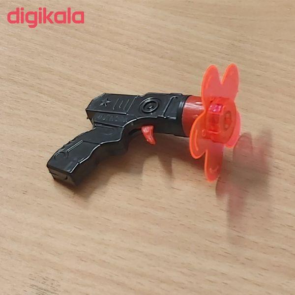 فرفره طرح تفنگ کد ST 01 main 1 3