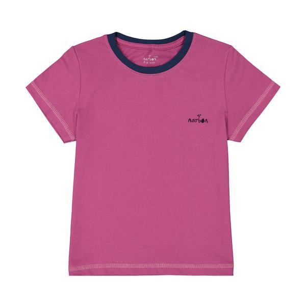 تی شرت بچگانه ناربن مدل 1521182-71