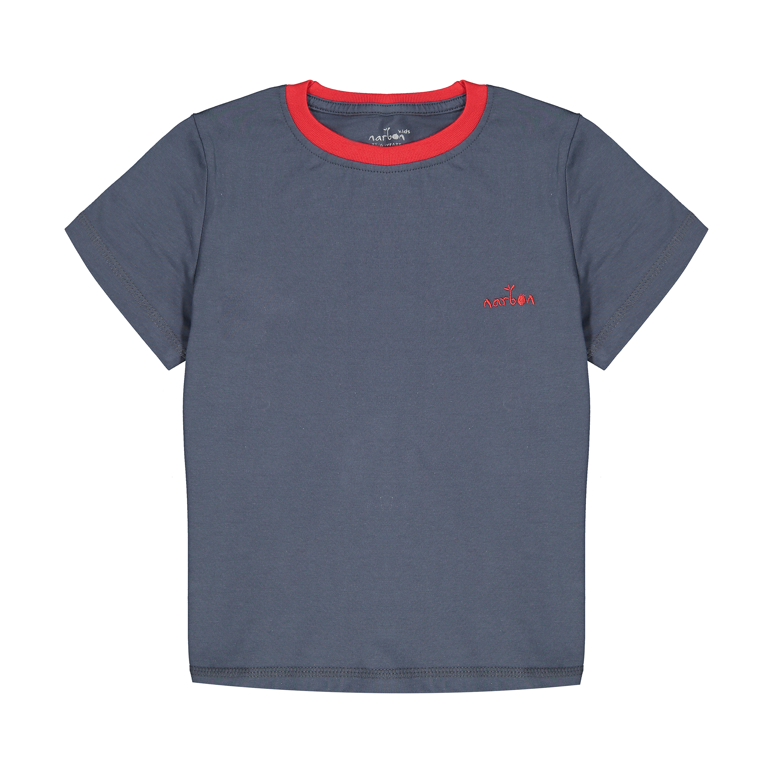 تی شرت بچگانه ناربن مدل 1521182-94
