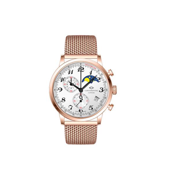 ساعت مچی عقربه ای مردانه کنتیننتال مدل 18502-GC505720