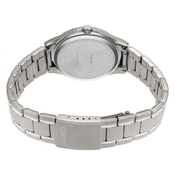 ساعت مچی عقربه ای مردانه کاسیو کد MTP-1381D-7A              خرید (⭐️⭐️⭐️)
