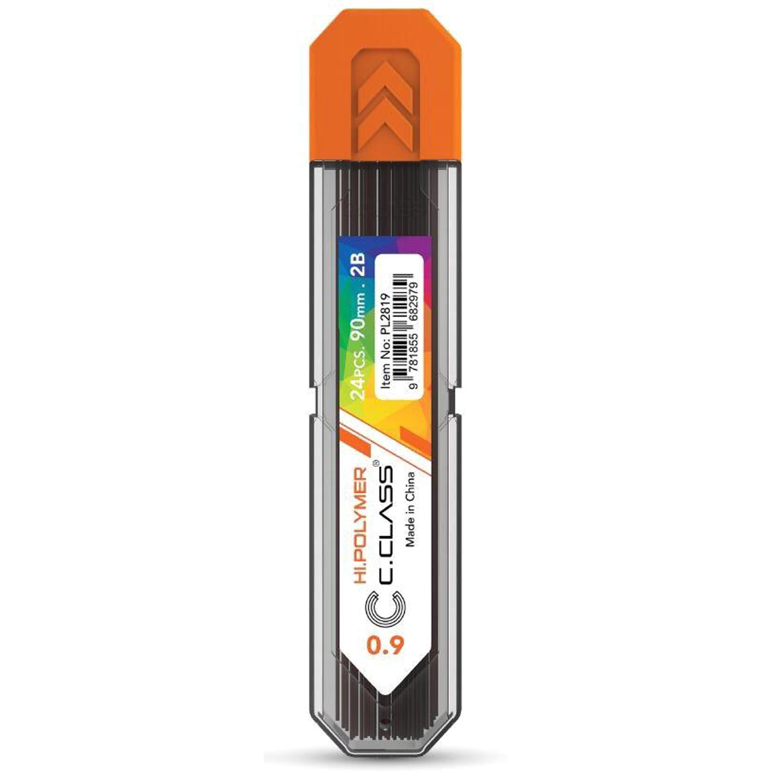 قیمت خرید نوک مداد نوکی 0.9 میلی متری سی.کلاس کد PL2815 اورجینال