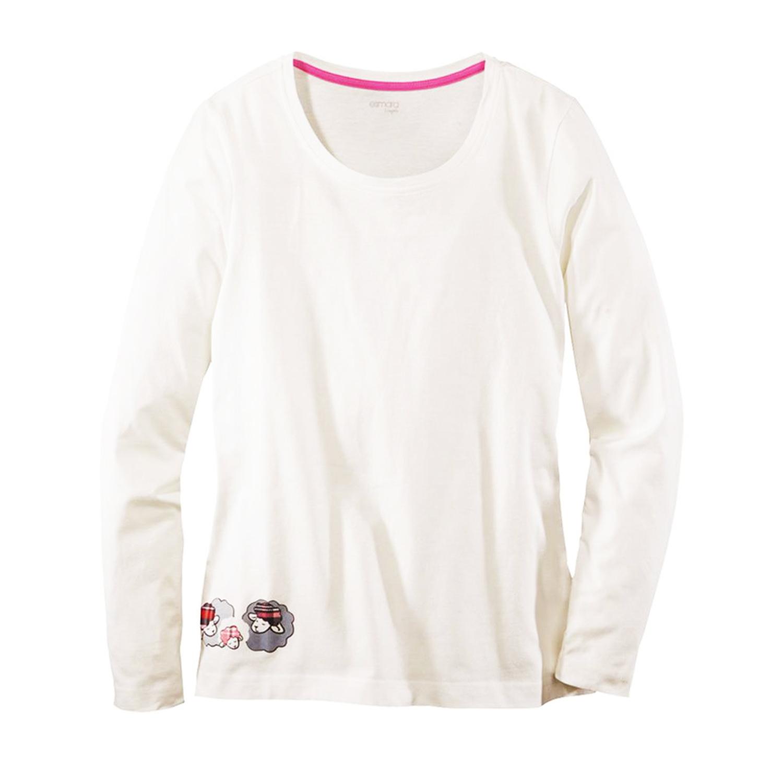 تیشرت زنانه اسمارا کد 526