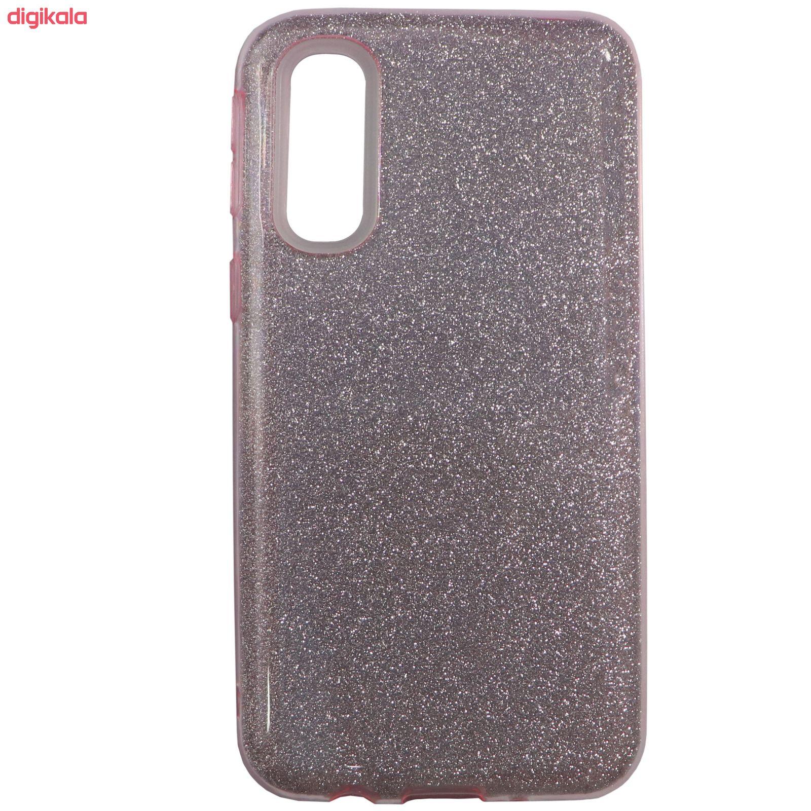 کاور مدل A3 مناسب برای گوشی موبایل سامسونگ Galaxy A50/A30S/A50S